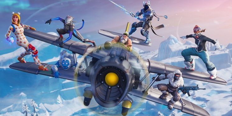 fortnite update 7 01 heute zum download uhrzeit fur patch release - fortnite update ps4 uhrzeit