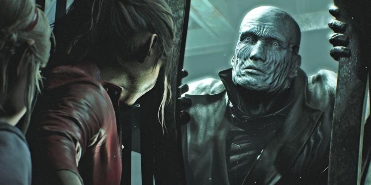 Resident Evil 2 Remake: Grafikvergleich zwischen Original