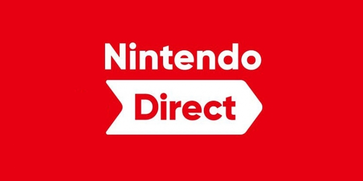 Nintendo Direct Februar