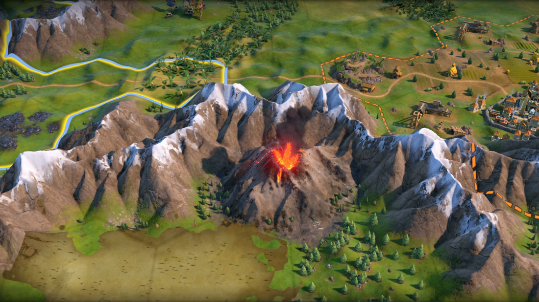 Civilization 6: Gathering Storm im Test - Katastrophal Gut