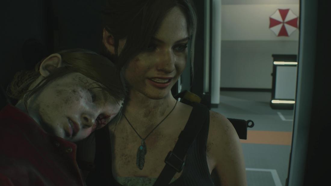 Resident Evil 2 2 Durchgang