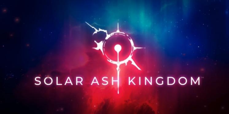 Solar Ash Kingdom Nächstes Projekt Nach Hyper Light Drifter