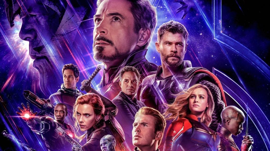 Avengers Kinostart