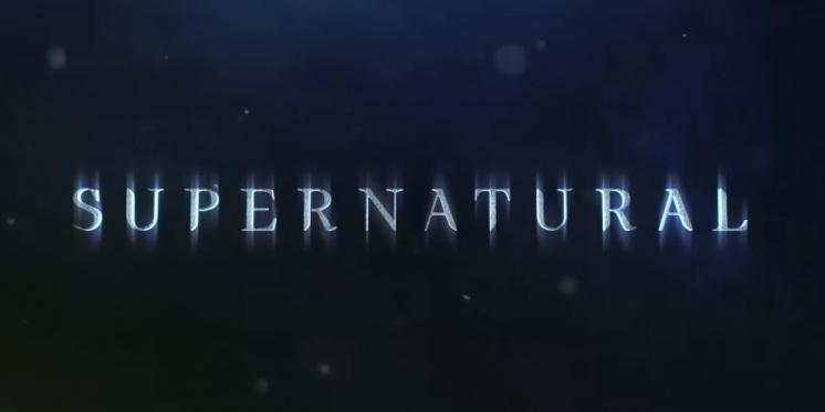 Supernatural: Serie endet mit der 15. Staffel  Supernatural: S...