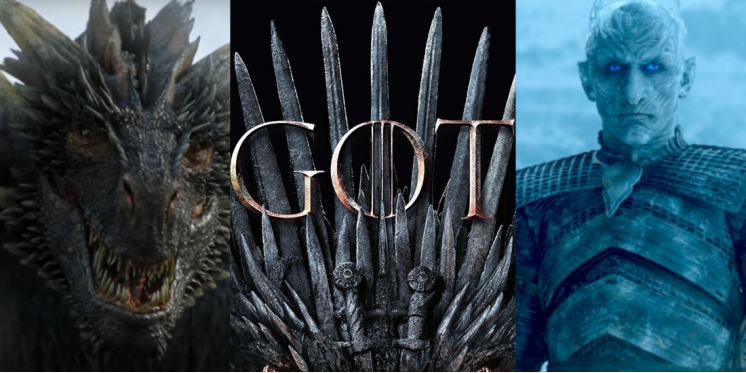 Letzte Folge Game Of Thrones Staffel 6