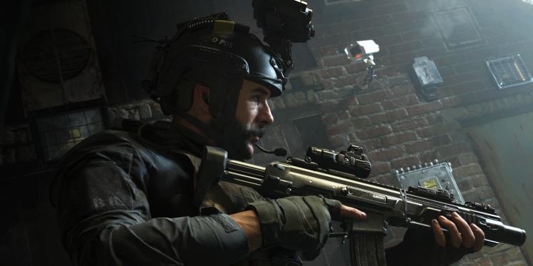 Call of Duty: Modern Warfare - Kein Season-P mehr - neue Maps ... Call Of Duty Maps on