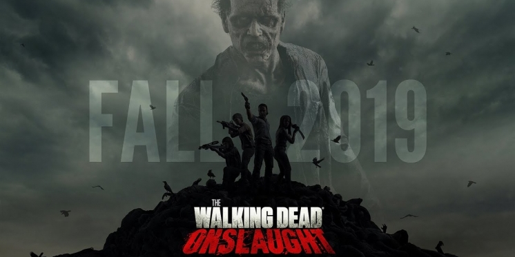 Walking Dead Spiel Kostenlos