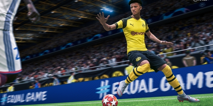 FIFA 20 ​Demo: Download, Termin, Inhalte - wann startet die Testversion?
