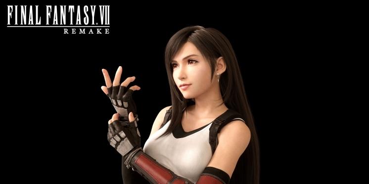 Final Fantasy 7 Remake: Entwickler wissen selbst nicht, wie viele Spiele es werden (7)