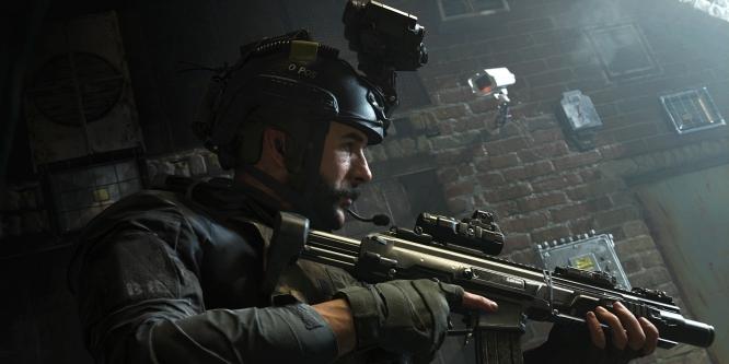 Cod Black Ops Cold War Erster Teaser Trailer Zum Modern Warfare