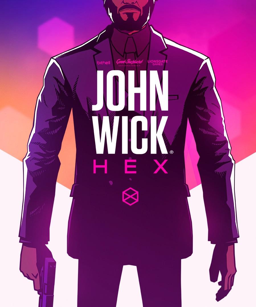 John Wick Hex: Release-Termin des Strategiespiels steht fest