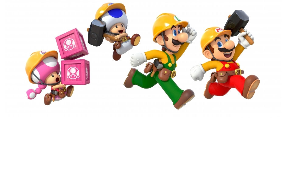 Super Mario Maker 2 im Test: Editor mit vielen Stärken und kleinen