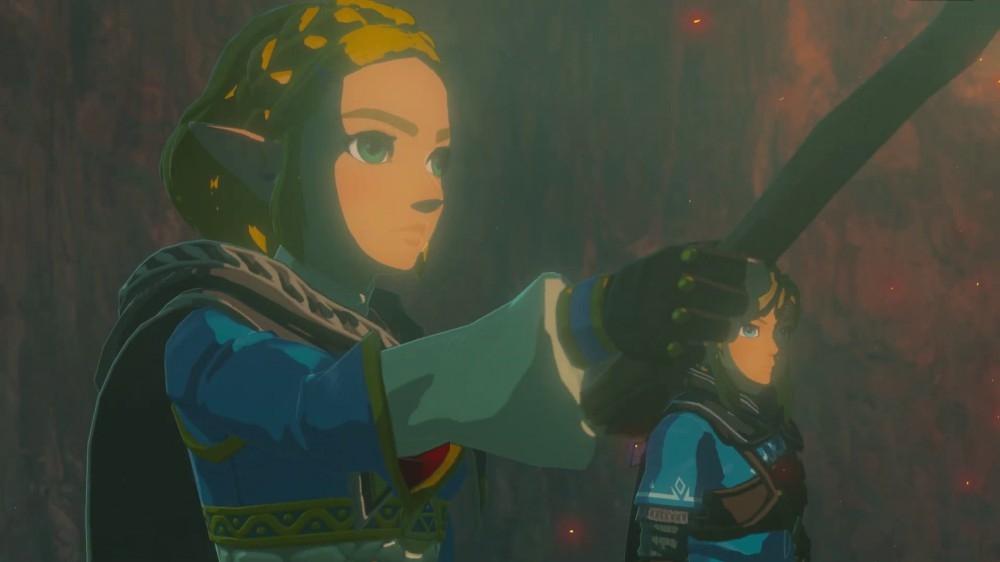 The Legend of Zelda Breath of the Wild 2: Kurzes Update zu Entwicklung & neuen Infos