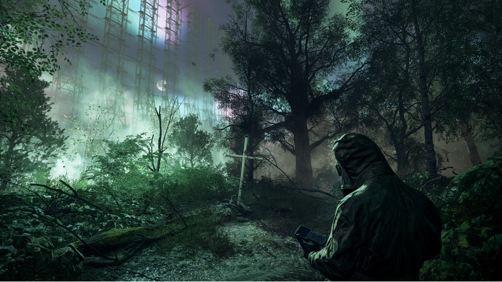 Chernobylite: Im Early Access durchs verstrahlte Sowjetgebiet