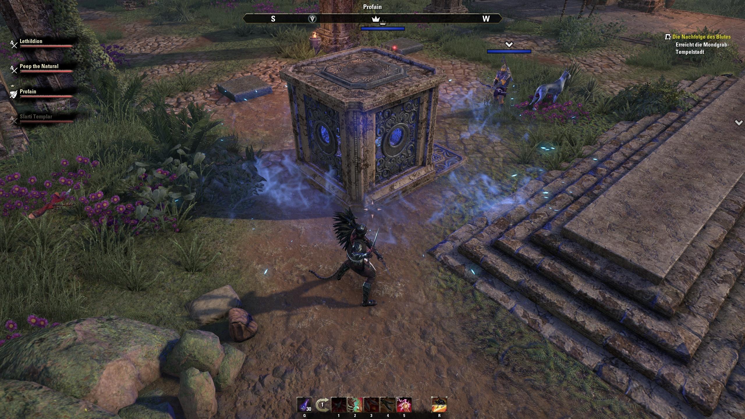 TESO - The Elder Scrolls Online