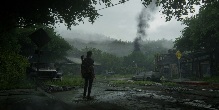 Bildergebnis für the last of us part 2