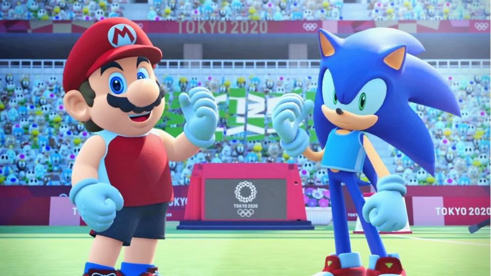 Super Sonic Spiele