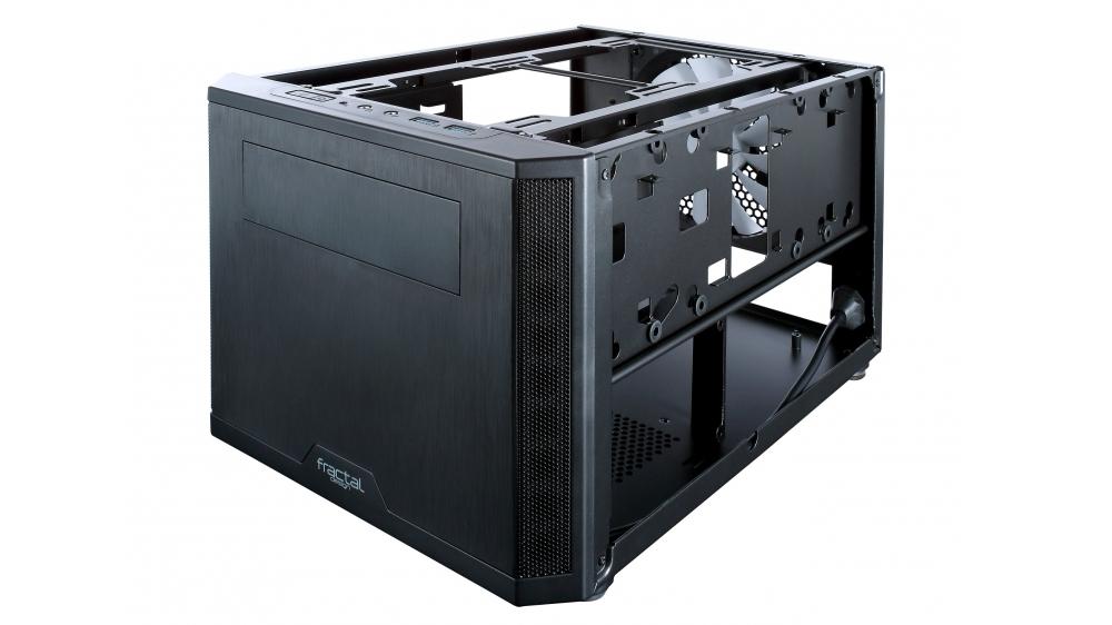 Mini-Gaming-PCs: Tipps rund um Mini-ITX und Beispiel-PCs on