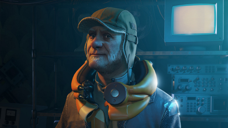 Half Life Alyx Vr Shooter Ist Ungefahr So Gross Wie Half Life 2