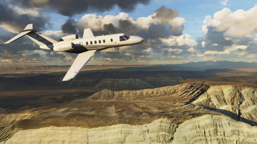 Microsoft Flight Simulator 2020: Update 5 in den ...