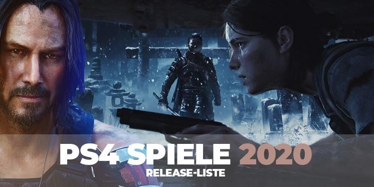 spiele release august 2020