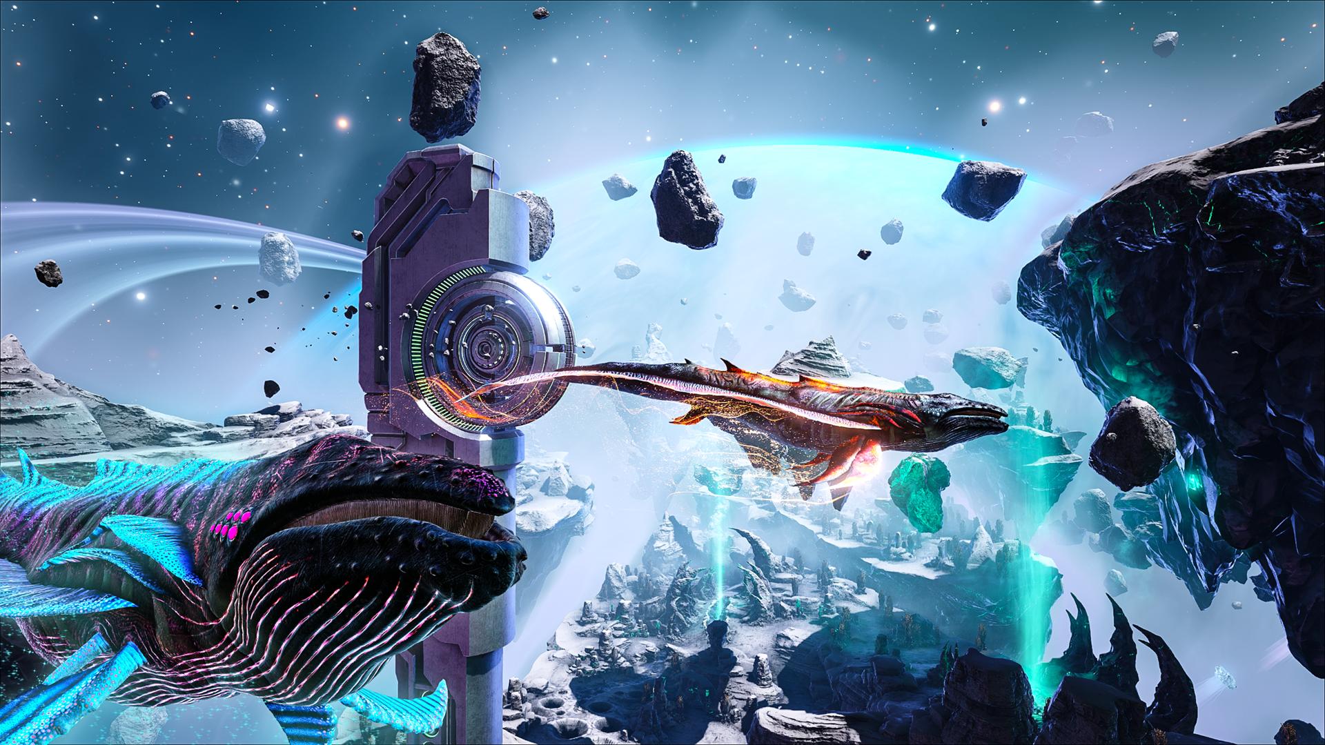 Genesis Gamings Ragnarok Dual Release