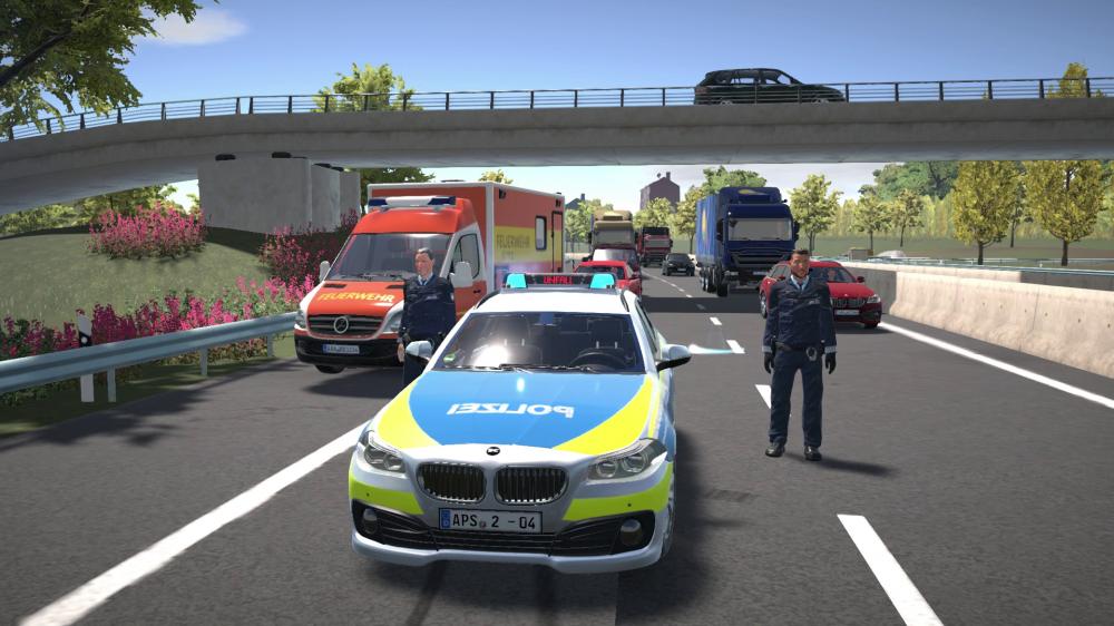 Kostenlose Polizei Spiele