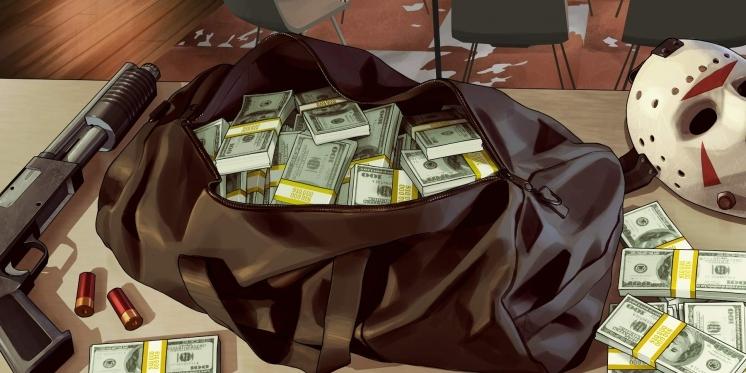 Bei Gta 5 Geld Verdienen