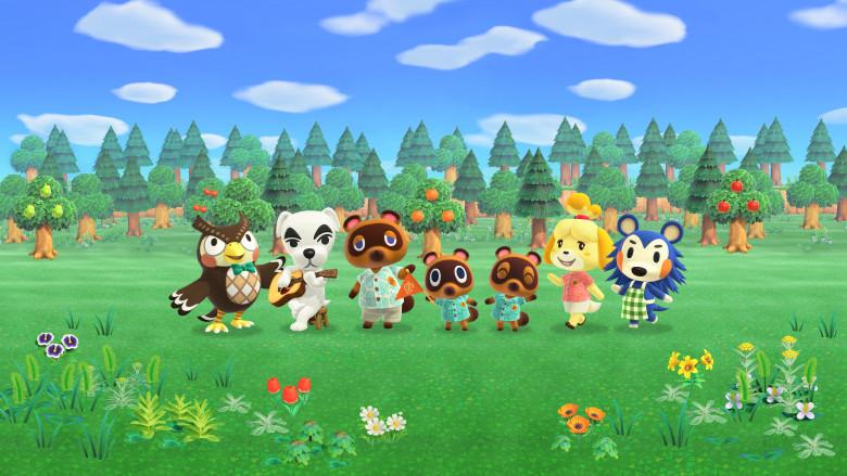 Animal Crossing: New Horizons - Dataminer enthüllen System ...