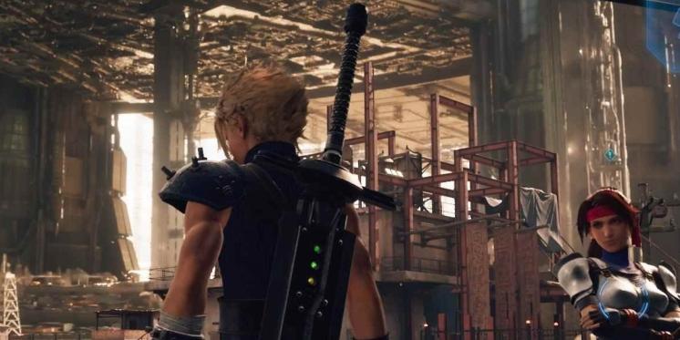 Final Fantasy X Waffen Mit 4 Slots