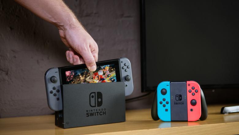 Nintendo Verklagt Anbieter Von Hacking Software Fur Switch