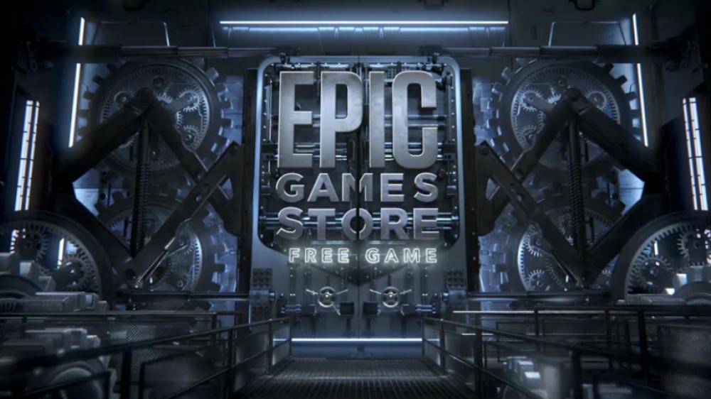 Epic Store Gratis Spiele