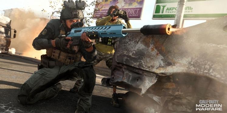 CoD Modern Warfare & Warzone: Erste Season 5-Inhalte bekannt - das steckt im großen Patch