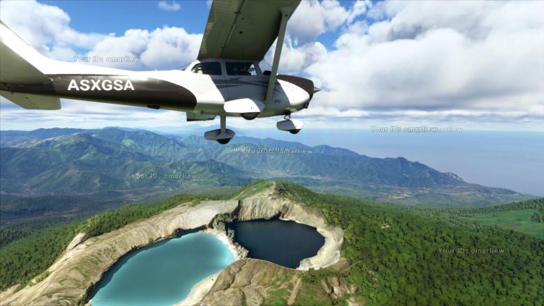 Microsoft Flight Simulator 2020: Update zur Speichergröße ...