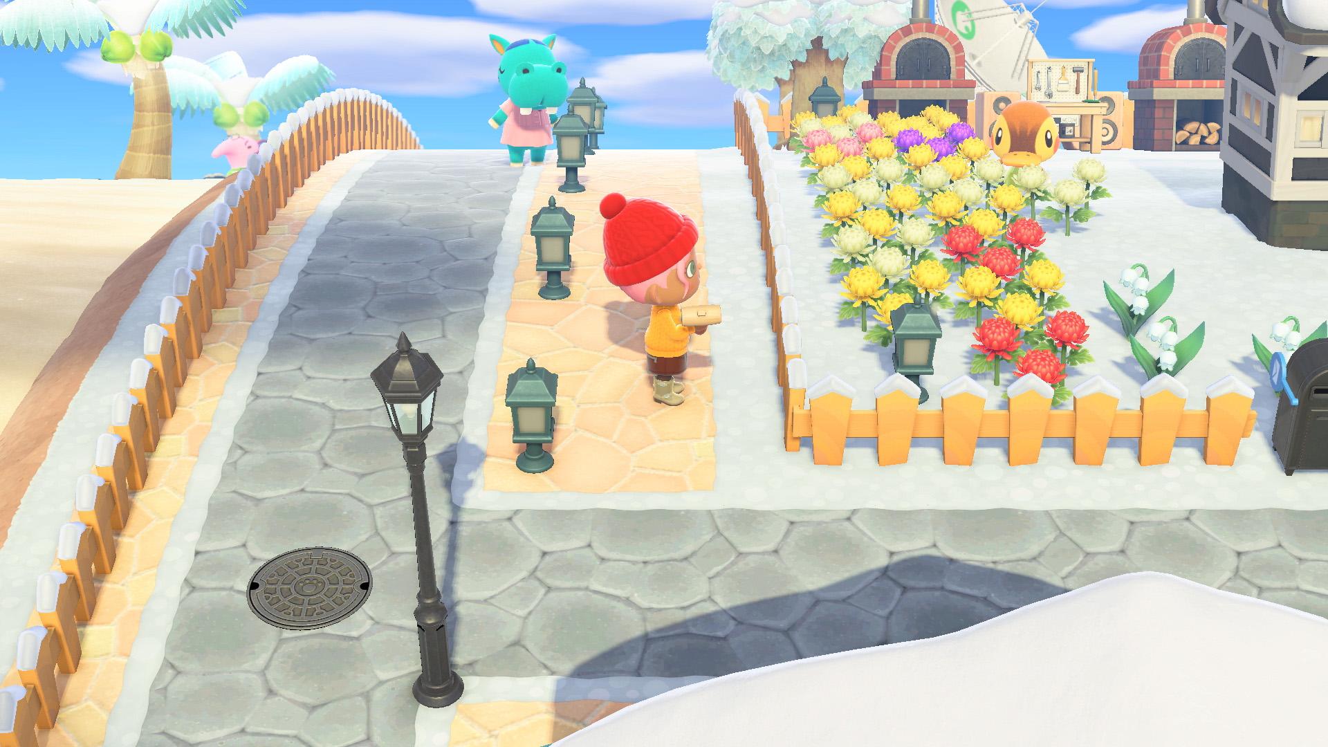 Animal Crossing: New Horizons: Test, Tipps, Videos, News ...