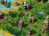 Die Siedler 4 - Patch auf Version 1.12.916
