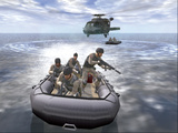 Add-on: Black Hawk Down - Team Sabre