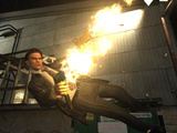 Max Payne 2 - neue Wallpapers