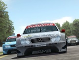 DTM Race Driver 2 - neue Screenshots