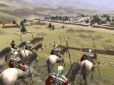 Rome: Total War: Erster Patch