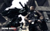 Neue Screenshots zum deutschen Direct X 10-Shooter Shadow Harvest