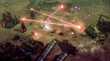 C&C 4-Bilder: Neue Multiplayer-Screenshots zu Command & Conquer 4: Tiberian Twilight