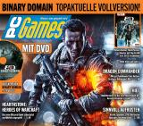 PC Games 5/13 mit Titelstory Battlefield 4, Vorabtest Metro: Last Light und Top-Vollversion Binary Domain