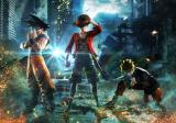 Jump force 7 pc games