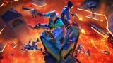 Fortnite update 820 pc games