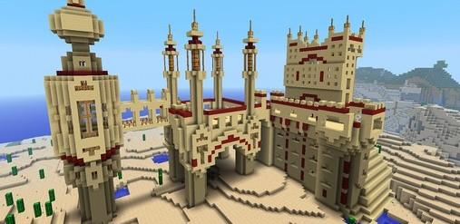 MinecraftWunderwerke Als Download Erweitert Eure Spielwelt Oder - Hauser in minecraft einfugen