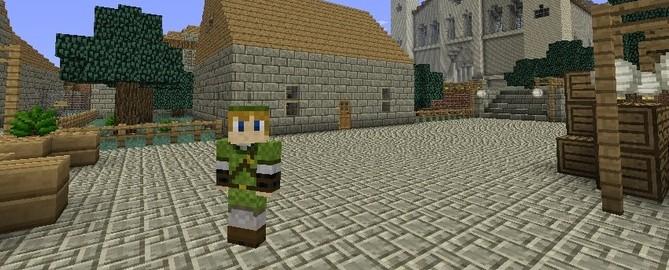 Minecraft-Patch 1.8: Die besten Adventure-Maps, die ihr bereits ...