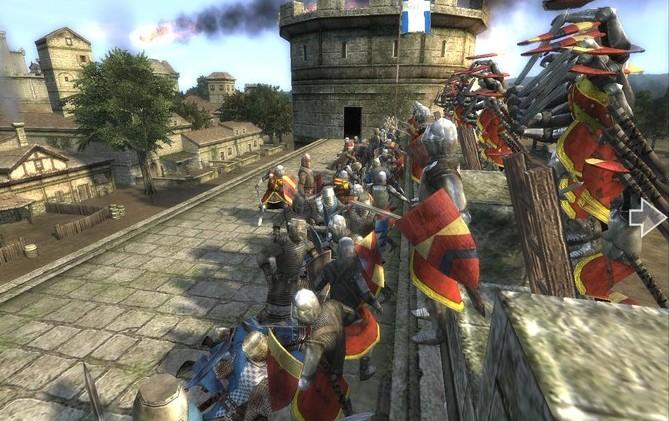 medieval 2 total war  neue screenshots bestätigen