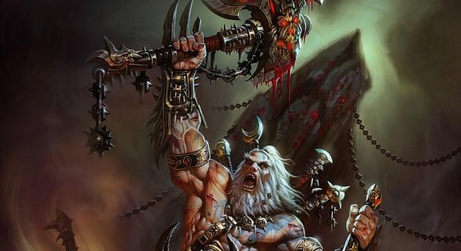 Diablo 3: Klassenguide Barbar - Die unterschiedlichen Builds des