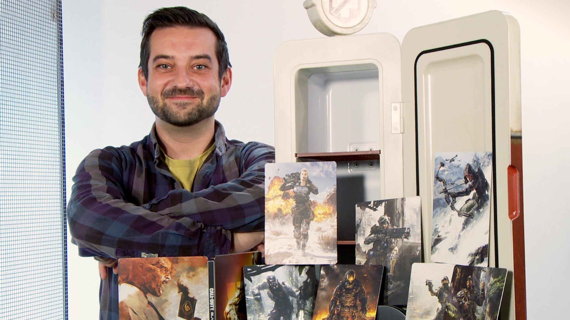 Mini Kühlschrank Juggernog : Call of duty black ops ps juggernog collectors edition treyarch